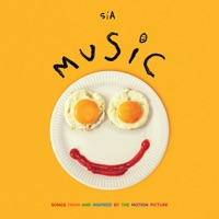 Music - Songs From and Inspired By the Motion Picture by Sia album ranks and download