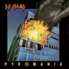 Pyromania by Def Leppard album reviews