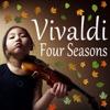 Vivaldi: The Four Seasons by Takako Nishizaki, Capella Istropolitana & Stephen Gunzenhauser album reviews