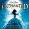 Enchanted (Soundtrack from the Motion Picture) by Alan Menken & Stephen Schwartz, Amy Adams & Carrie Underwood album reviews