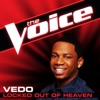 Stream & download Locked Out of Heaven (The Voice Performance) - Single