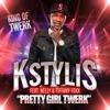 Stream & download Pretty Girl Twerk (feat. Nelly & Tiffany Foxx) - Single