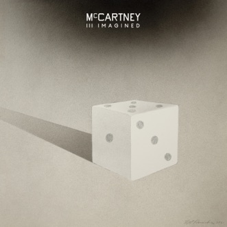 McCartney III Imagined by Paul McCartney album reviews, ratings, credits