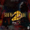 Stream & download De 500 a 2,000 (feat. Pop Smoke) - Single