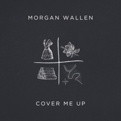 Cover Me Up by Morgan Wallen reviews, listen, download
