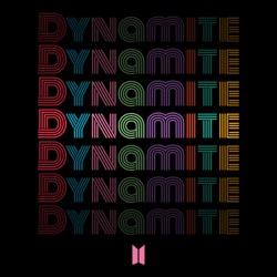 Dynamite by BTS listen, download
