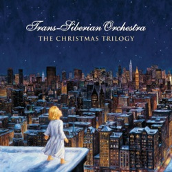 Christmas Canon by Trans-Siberian Orchestra listen, download