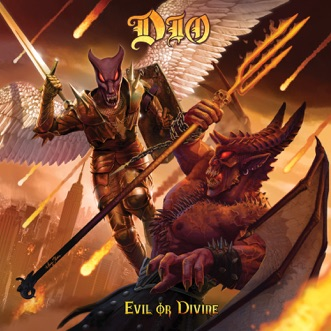 Evil or Divine: Live in New York City by Dio album reviews, ratings, credits