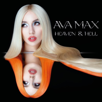 Heaven & Hell by Ava Max album reviews, ratings, credits
