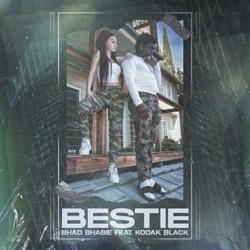 Listen Bestie (feat. Kodak Black) - Single album