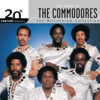 20th Century Masters - The Millennium Collection: The Best of the Commodores by The Commodores album reviews