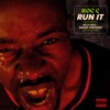 Stream & download Run It (feat. Jelly Roll & Shade Thrower) - Single