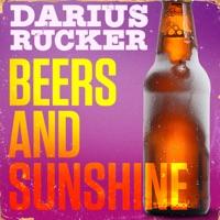 Beers and Sunshine by Darius Rucker Song Lyrics