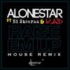 Stream & download Raise Em up (House Remix) (feat. Ed Sheeran) - Single