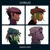 Demon Days by Gorillaz album reviews