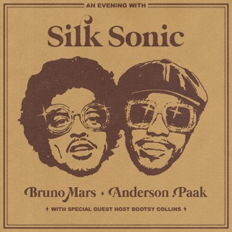 Leave The Door Open - Single by Bruno Mars, Anderson .Paak & Silk Sonic album reviews, ratings, credits