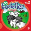 30 Toddler Songs, Vol. 2 by The Countdown Kids album reviews