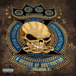 A Decade of Destruction, Vol.2 by Five Finger Death Punch album listen