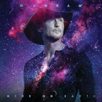 Here on Earth by Tim McGraw album ranks and download