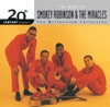 20th Century Masters - The Millennium Collection: The Best of Smokey Robinson & The Miracles by Smokey Robinson & The Miracles album reviews
