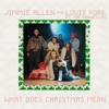 Stream & download What Does Christmas Mean (feat. The Shindellas) - Single