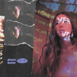 Drivers license by Olivia Rodrigo song reviws