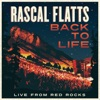 Stream & download Back to Life (Live from Red Rocks) - Single