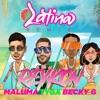 Stream & download Latina (Remix) [feat. Maluma] - Single