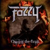 Chasing the Grail by Fozzy album reviews