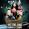 Stream & download Mala y Peligrosa - Single (feat. Bad Bunny) - Single