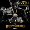 Stream & download Bosses & Shooters