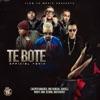Stream & download Te Boté (Remix) [feat. Darell, Nicky Jam & Ozuna] - Single