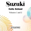 Suzuki Cello School, Vols. 1 & 2 by Tsuyoshi Tsutsumi album reviews