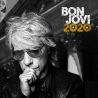 Bon Jovi 2020 by Bon Jovi album ranks and download