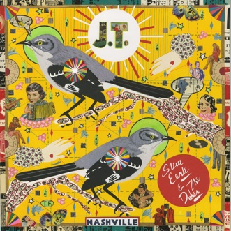 J.T. by Steve Earle album reviews, ratings, credits