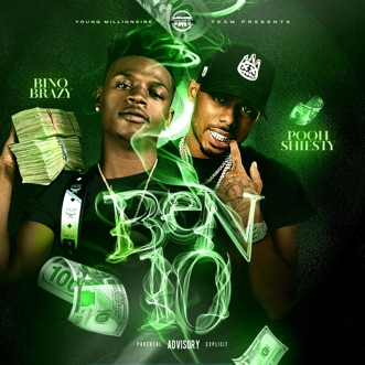 Ben 10 (feat. Pooh Shiesty) - Single by Bino Brazy album reviews, ratings, credits