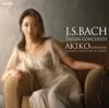 Bach: Violin Concertos 1 & 2 by Akiko Suwanai & Chamber Orchestra of Europe album reviews