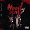 Stream & download Hood Scars 2 - Single
