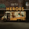 The Saints (feat. Trip Lee & KB) by Andy Mineo music reviews, listen, download