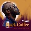 Stream & download Wish You Were Here (feat. Msaki) - Single