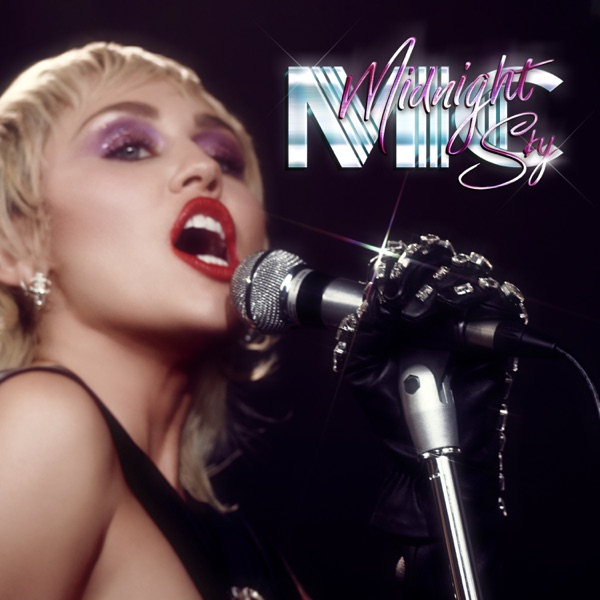 Midnight Sky by Miley Cyrus song reviws