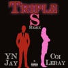 Stream & download Triple S (Remix) [feat. Coi Leray] - Single