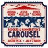 Carousel (2018 Broadway Cast Recording) by Rodgers & Hammerstein, Renée Flemming, Jessie Mueller & Joshua Henry album reviews