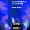 Stream & download One Kiss (Remixes)