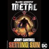"""Stream & download Setting Sun (From the """"DC's Dark Nights: Metal"""" Soundtrack) - Single"""