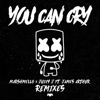 Stream & download You Can Cry (Remixes) - Single