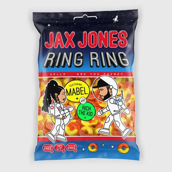 Ring Ring (feat. Rich The Kid) by Jax Jones & Mabel song reviws