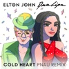 Stream & download Cold Heart (PNAU Remix) - Single