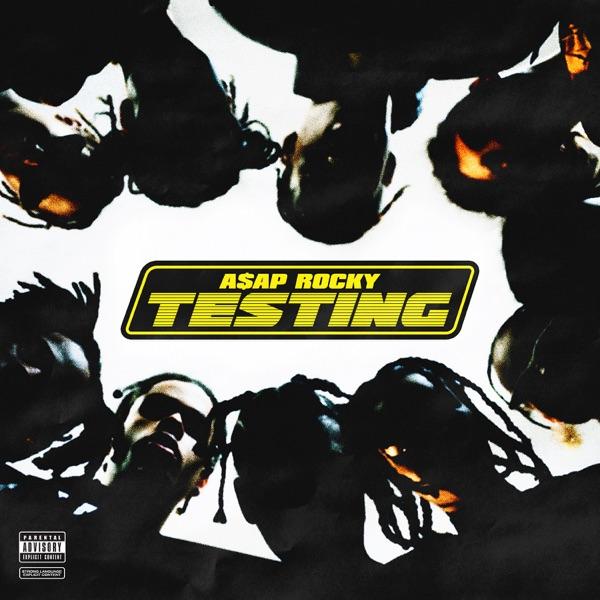 Fukk Sleep (feat. FKA twigs) by A$AP Rocky song reviws