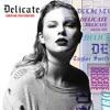 Stream & download Delicate (Sawyr and Ryan Tedder Mix) - Single